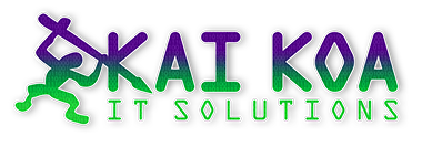 Kai Koa IT Solutions